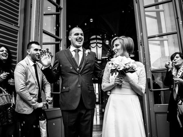 Il matrimonio di Andrea e Sara a Monza, Monza e Brianza 2