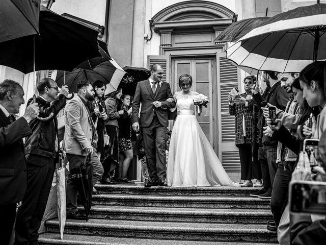 Il matrimonio di Andrea e Sara a Monza, Monza e Brianza 21