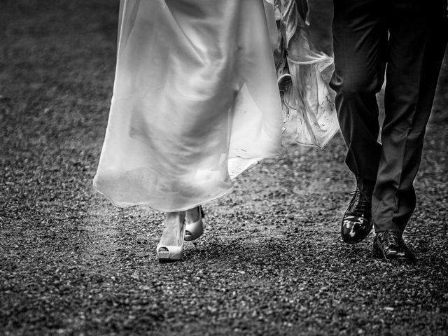 Il matrimonio di Andrea e Sara a Monza, Monza e Brianza 24