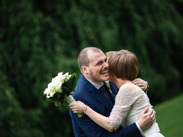 Il matrimonio di Andrea e Sara a Monza, Monza e Brianza 25