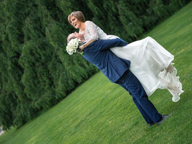 Il matrimonio di Andrea e Sara a Monza, Monza e Brianza 26