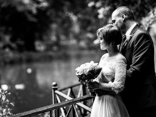 Il matrimonio di Andrea e Sara a Monza, Monza e Brianza 27