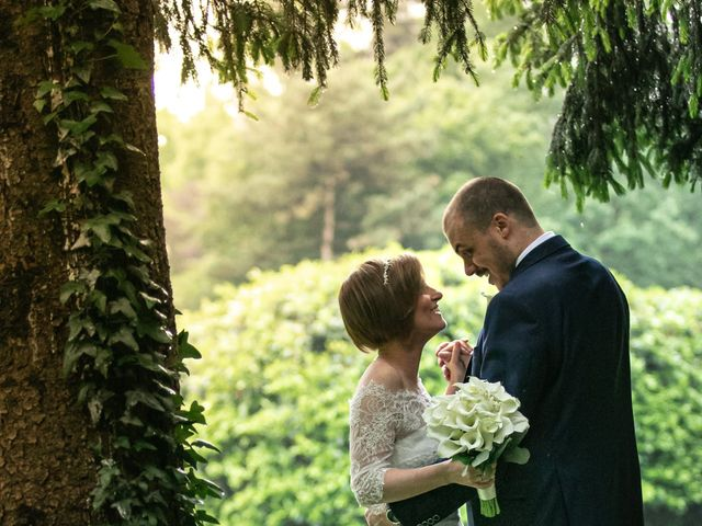 Il matrimonio di Andrea e Sara a Monza, Monza e Brianza 28
