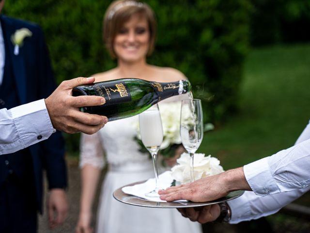 Il matrimonio di Andrea e Sara a Monza, Monza e Brianza 31