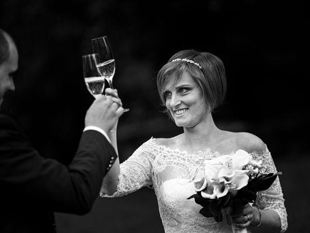 Il matrimonio di Andrea e Sara a Monza, Monza e Brianza 32