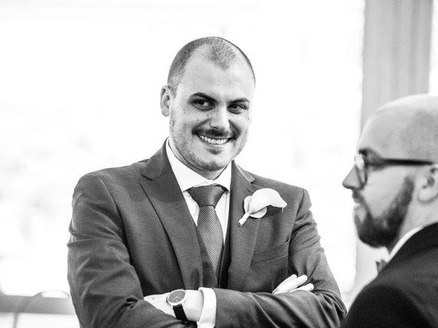 Il matrimonio di Andrea e Sara a Monza, Monza e Brianza 40