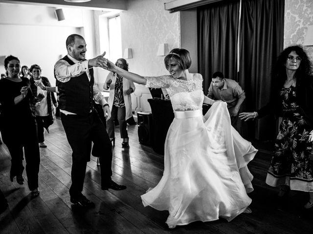 Il matrimonio di Andrea e Sara a Monza, Monza e Brianza 41