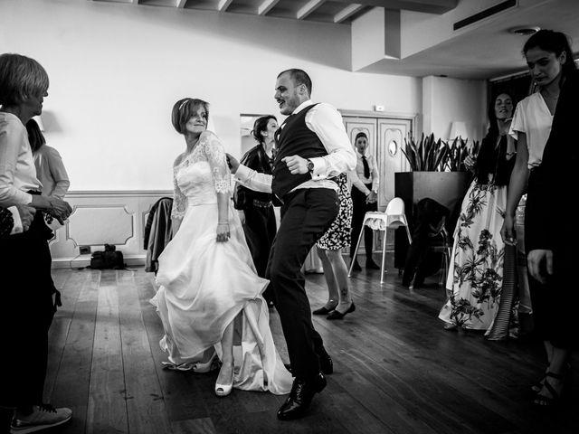 Il matrimonio di Andrea e Sara a Monza, Monza e Brianza 42
