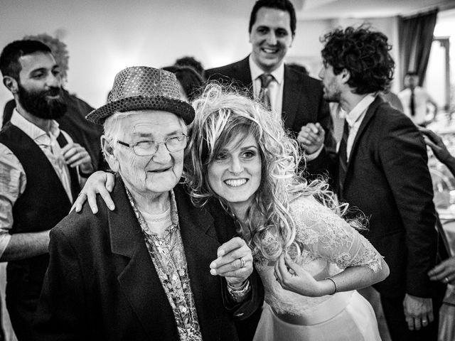 Il matrimonio di Andrea e Sara a Monza, Monza e Brianza 45
