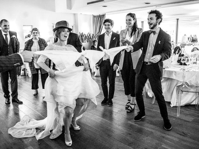 Il matrimonio di Andrea e Sara a Monza, Monza e Brianza 46