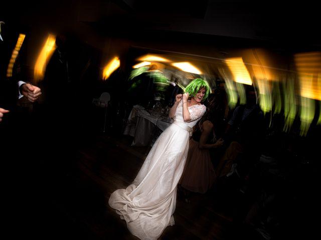Il matrimonio di Andrea e Sara a Monza, Monza e Brianza 47