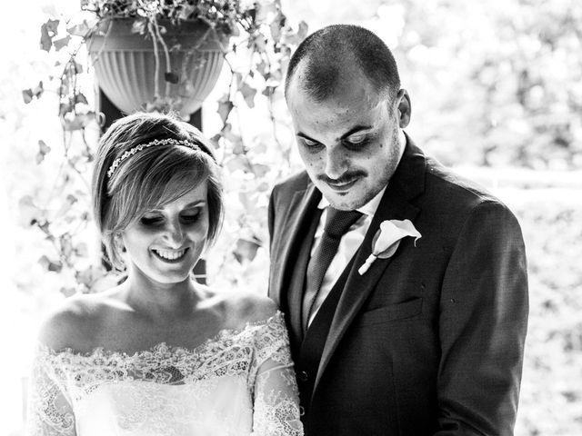 Il matrimonio di Andrea e Sara a Monza, Monza e Brianza 50
