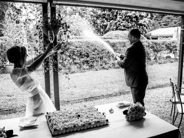 Il matrimonio di Andrea e Sara a Monza, Monza e Brianza 51