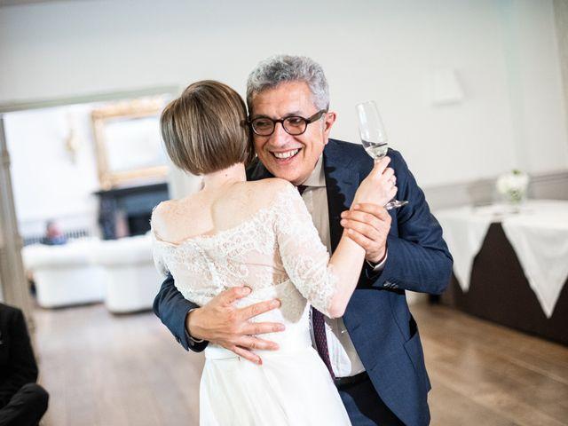 Il matrimonio di Andrea e Sara a Monza, Monza e Brianza 53