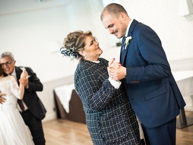 Il matrimonio di Andrea e Sara a Monza, Monza e Brianza 54