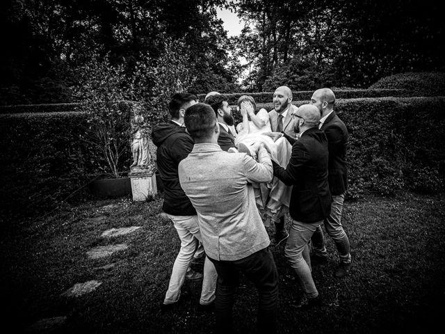 Il matrimonio di Andrea e Sara a Monza, Monza e Brianza 60