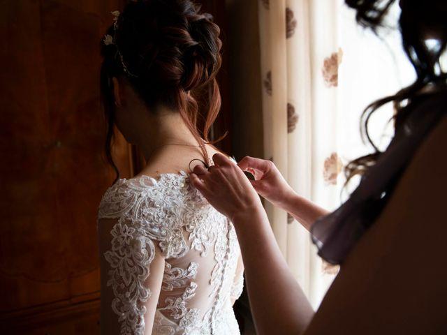Il matrimonio di Fabio e Sonia a Ardore, Reggio Calabria 7