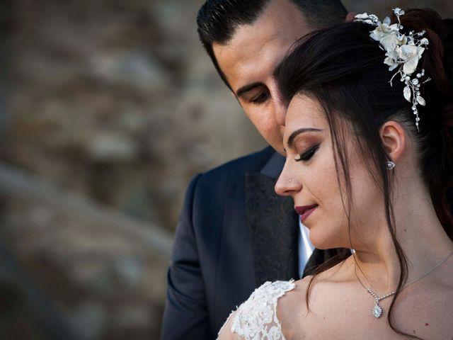 Il matrimonio di Fabio e Sonia a Ardore, Reggio Calabria 8