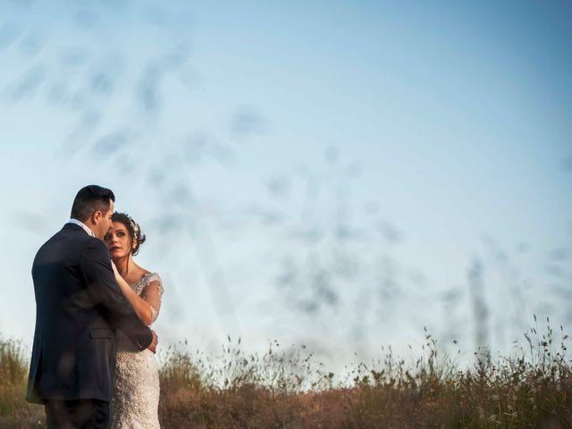 Il matrimonio di Fabio e Sonia a Ardore, Reggio Calabria 9