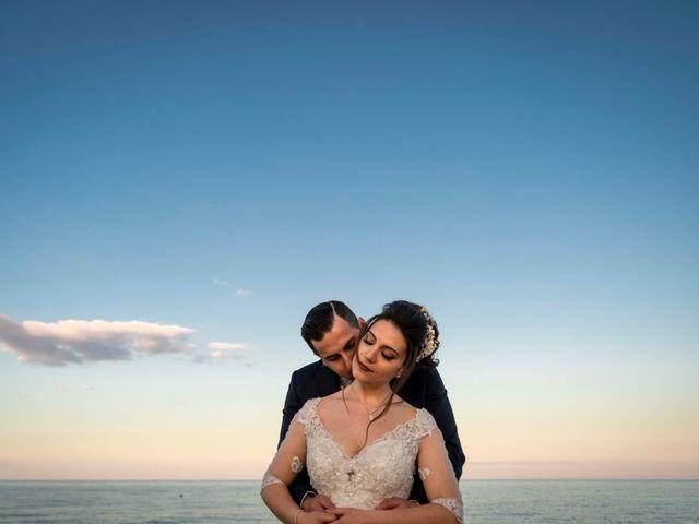 Il matrimonio di Fabio e Sonia a Ardore, Reggio Calabria 10