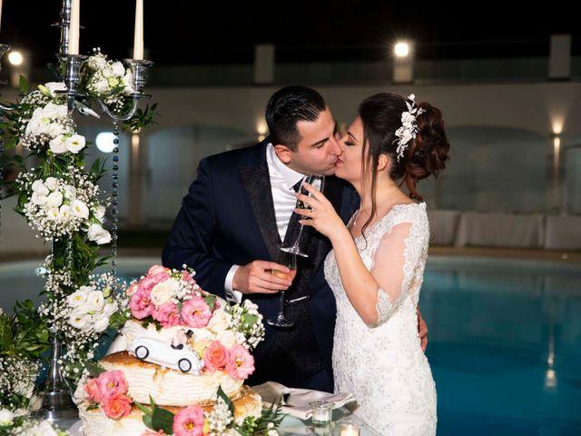 Il matrimonio di Fabio e Sonia a Ardore, Reggio Calabria 15