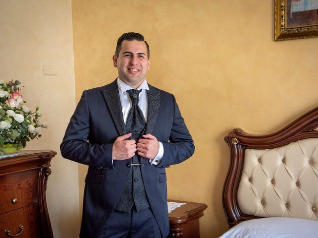 Il matrimonio di Fabio e Sonia a Ardore, Reggio Calabria 4