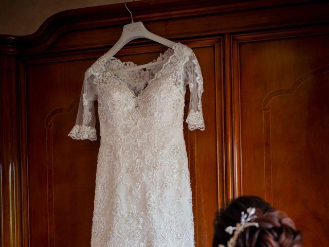 Il matrimonio di Fabio e Sonia a Ardore, Reggio Calabria 6