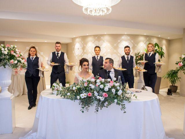 Il matrimonio di Fabio e Sonia a Ardore, Reggio Calabria 12