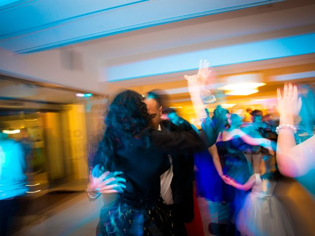 Il matrimonio di Fabio e Sonia a Ardore, Reggio Calabria 13