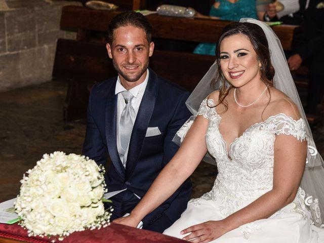 Il matrimonio di Davide e Michela a Palermo, Palermo 9