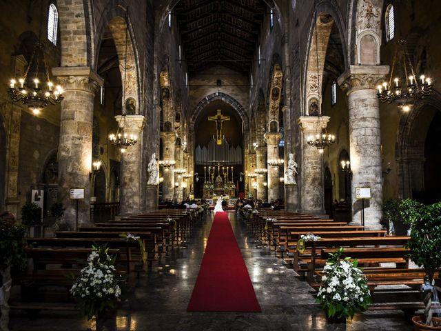 Il matrimonio di Davide e Michela a Palermo, Palermo 10