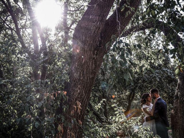 Il matrimonio di Davide e Michela a Palermo, Palermo 1