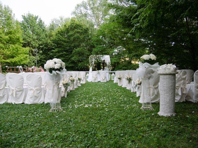 Il matrimonio di Fabio e Priscilla a Bologna, Bologna 7