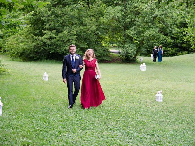 Il matrimonio di Fabio e Priscilla a Bologna, Bologna 12