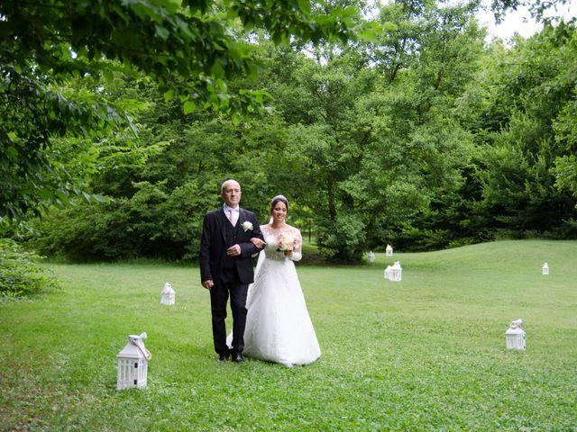 Il matrimonio di Fabio e Priscilla a Bologna, Bologna 13