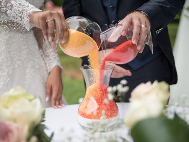 Il matrimonio di Fabio e Priscilla a Bologna, Bologna 14