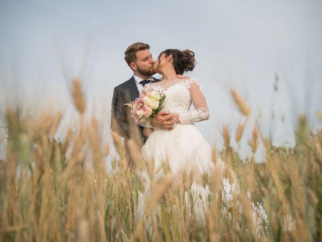 Il matrimonio di Fabio e Priscilla a Bologna, Bologna 18