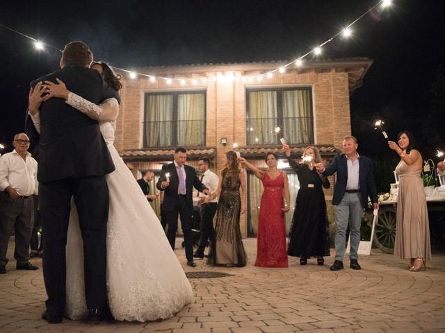Il matrimonio di Fabio e Priscilla a Bologna, Bologna 20