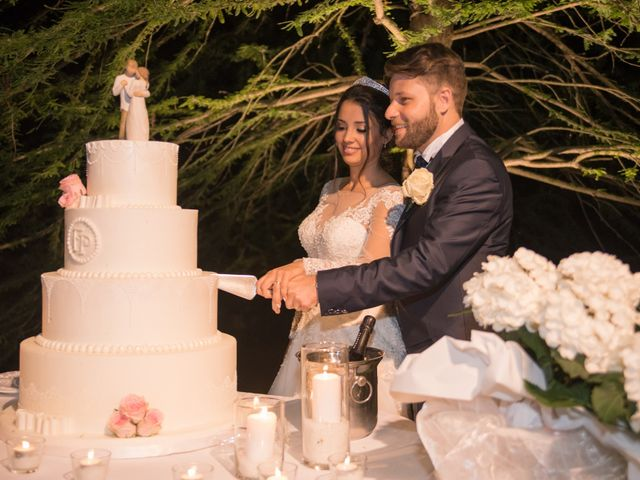 Il matrimonio di Fabio e Priscilla a Bologna, Bologna 23
