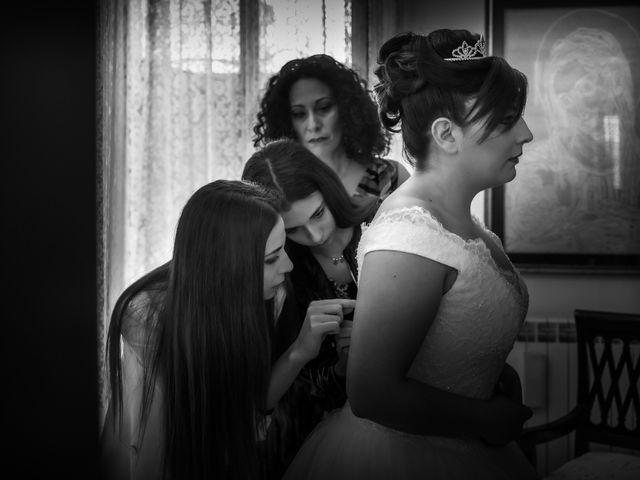 Il matrimonio di Andrea e Emanuela a Sciacca, Agrigento 5