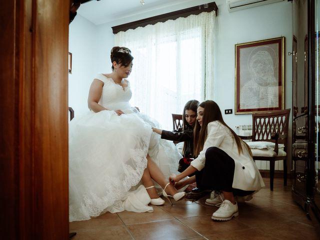 Il matrimonio di Andrea e Emanuela a Sciacca, Agrigento 6