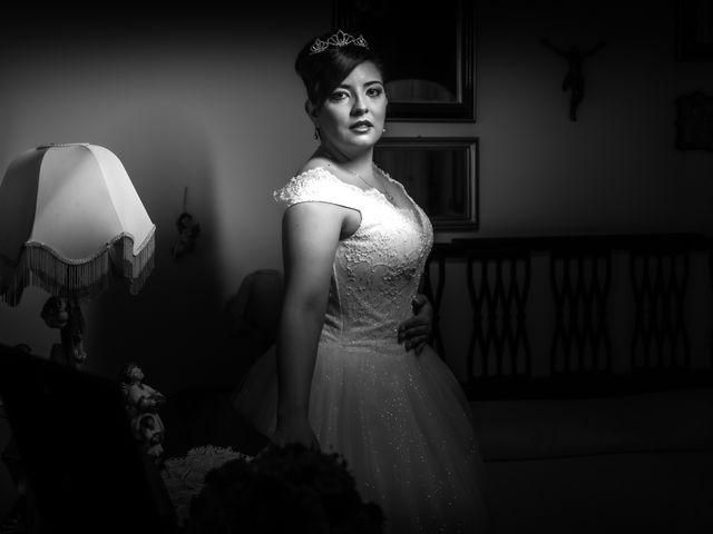 Il matrimonio di Andrea e Emanuela a Sciacca, Agrigento 8