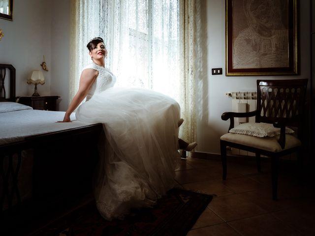 Il matrimonio di Andrea e Emanuela a Sciacca, Agrigento 9