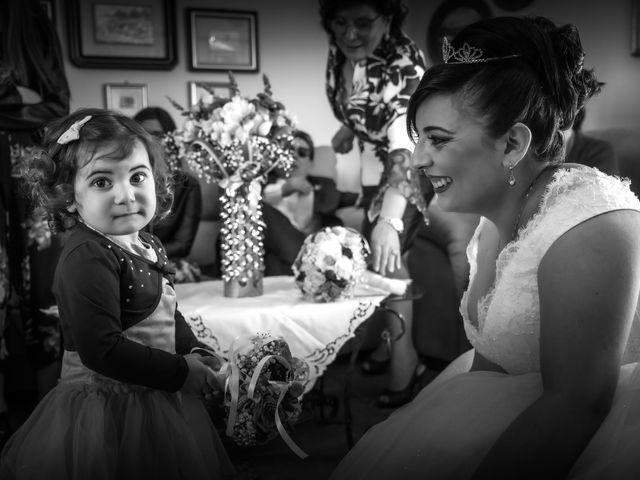 Il matrimonio di Andrea e Emanuela a Sciacca, Agrigento 12
