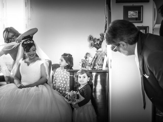 Il matrimonio di Andrea e Emanuela a Sciacca, Agrigento 13