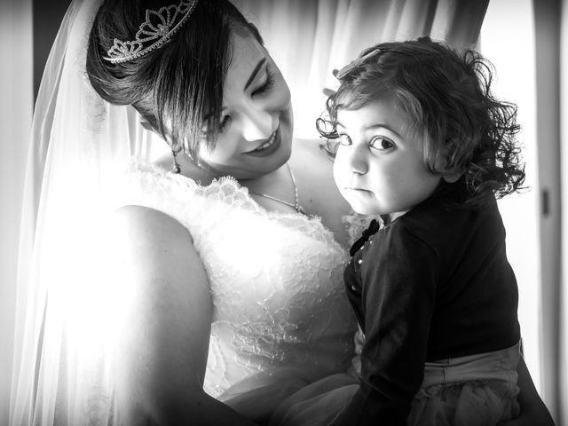 Il matrimonio di Andrea e Emanuela a Sciacca, Agrigento 14