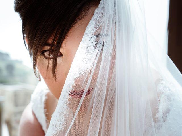 Il matrimonio di Andrea e Emanuela a Sciacca, Agrigento 15