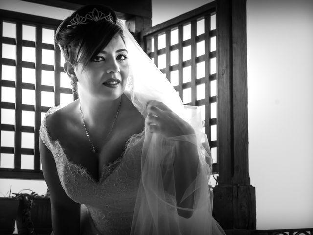 Il matrimonio di Andrea e Emanuela a Sciacca, Agrigento 16