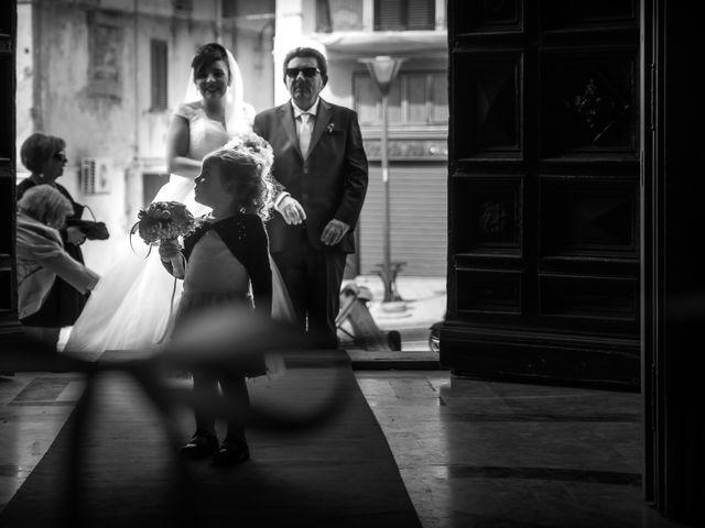 Il matrimonio di Andrea e Emanuela a Sciacca, Agrigento 18