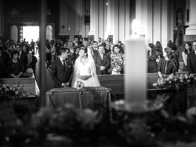Il matrimonio di Andrea e Emanuela a Sciacca, Agrigento 19